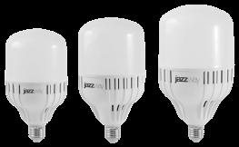 светодиодные лампы PLED Hi-Power-T JazzWay